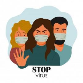 ПандемияCOVID-19: Мир потерял ориентир