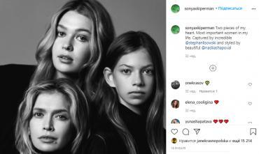 5 «звездных» дочерей, унаследовавших красоту матери