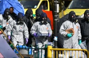 Лондон и Москва снова спорят об отравлениях минувших дней