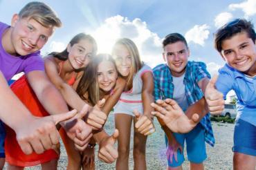Осенние каникулы 2021. 9 идей организации детского отдыха