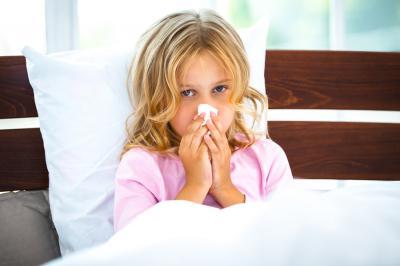 Почему болеют дети в детском саду? 9 способов профилактики ОРВ� . Профилактика простуды у детей