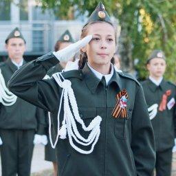 Курян в возрасте 12-16 лет приглашают к участию в патриотическом слете «Курская битва»
