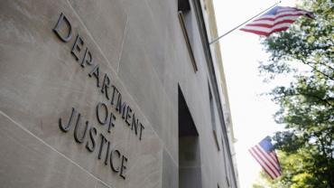 Минюст США создаст группу для борьбы с отмыванием денег в криптовалюте
