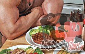 Питание, суточная норма, виды метаболизма