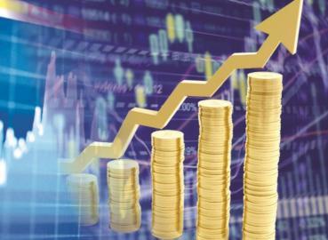 Ускорение инфляции вынудит ЦБ РФ поднять ключевую ставку в октябре на 50 б.п.