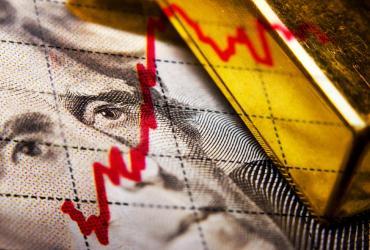 Минфин снизит покупку валюты и золота в резервы