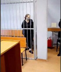 В Железногорске женщину, которая подожгла сына, посадили на 15 лет