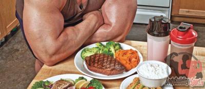 Как организовать правильное питание? Все успевать и не жить при этом на кухне