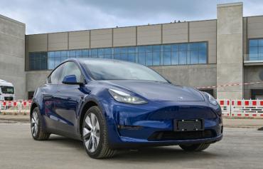Рост продаж Tesla за III квартал превысил ожидания аналитиков