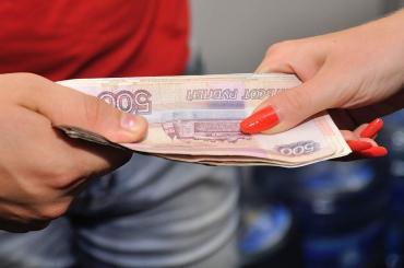 В Курске молодой человек украл у тети полмиллиона и внедорожник