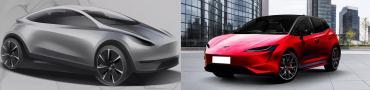 Илон Маск назвал новую дату запуска Теслы Roadster