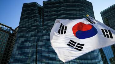 В Южной Корее с 2022 года вступает в силу закон о налогообложении криптовалют