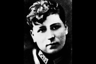Единственная в истории: 80 лет назад летчица Зеленко пошла на таран