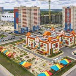 Курская область названа «мужским» регионом по ипотеке